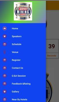 Mining Meet 2018 apk screenshot