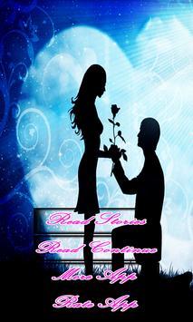 Love Stories Short poster