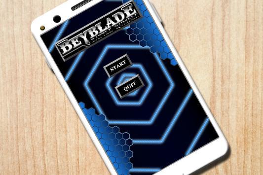 Best for BeyBlade Battle Rumble screenshot 3