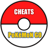 Cheats Pokemon GO Guide icon