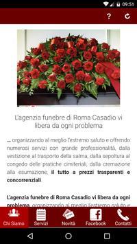 Casadio poster