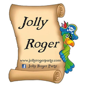 Jolly Roger Party icon