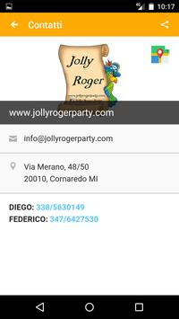 Jolly Roger Party apk screenshot