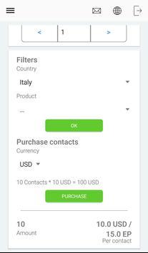 DiaVita Partner apk screenshot