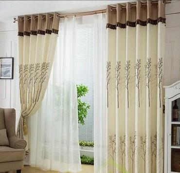 Curtain Design Ideas screenshot 5
