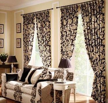 Curtain Design Ideas screenshot 6