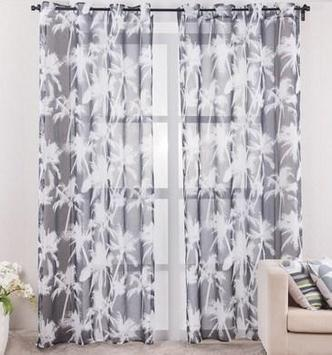 Curtain Design Ideas poster