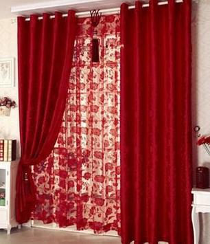 Curtain Design Ideas screenshot 11