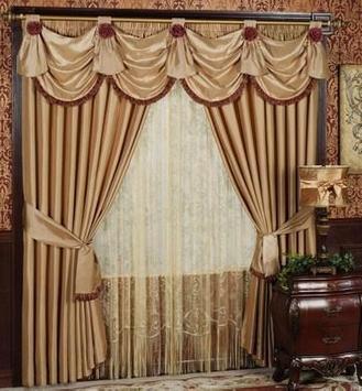 Curtain Design Ideas screenshot 14