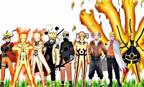 Boruto Naruto Wallpaper poster