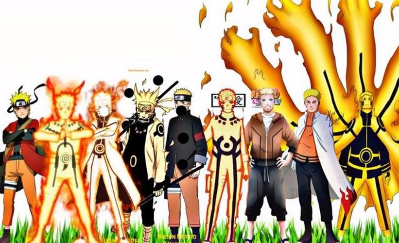 Fondo de pantalla de Boruto Naruto for Android - APK Download