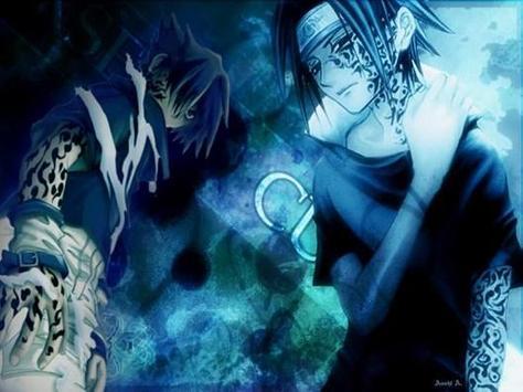 Boruto Naruto Wallpaper screenshot 1