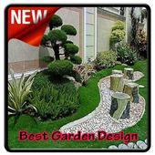 Best Garden Design icon