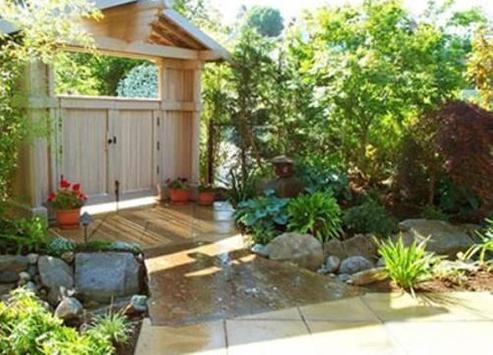 Best Garden Design screenshot 5