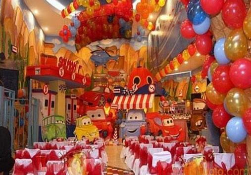 Birthday Decoration Elegant screenshot 4