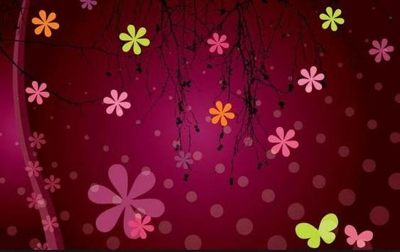 Girly HD Wallpaper apk screenshot