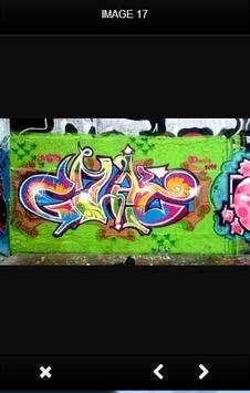 Grafiti art 2018 screenshot 1