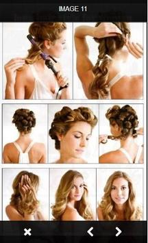 Hair style Famous poster