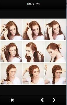 Hair style Famous screenshot 10
