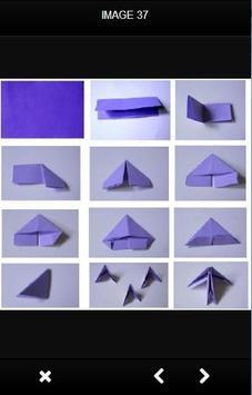 3D Origami Tutorial screenshot 28