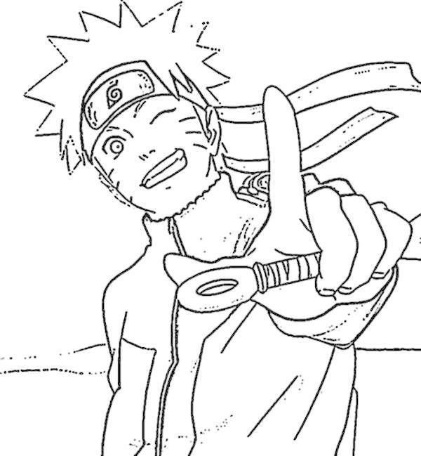 Sketch Naruto Boruto For Android Apk Download
