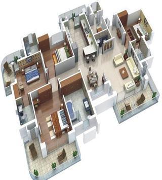 Planner 4D-Creator Desain Home screenshot 17