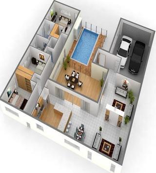 Planner 4D-Creator Desain Home screenshot 19