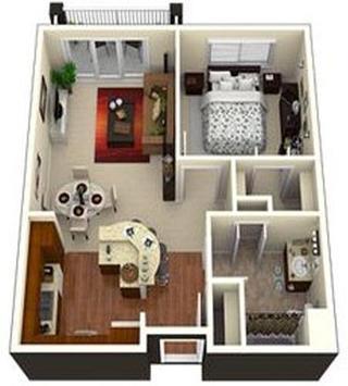 Planner 4D-Creator Desain Home screenshot 1