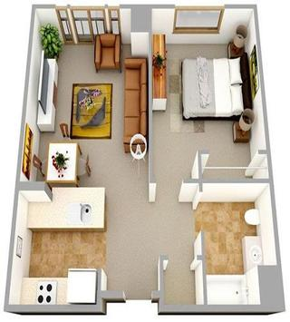 Planner 4D-Creator Desain Home screenshot 20