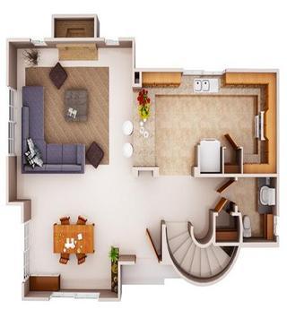 Planner 4D-Creator Desain Home screenshot 21
