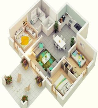 Planner 4D-Creator Desain Home screenshot 2