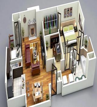 Planner 4D-Creator Desain Home screenshot 4