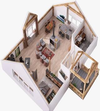 Planner 4D-Creator Desain Home screenshot 5