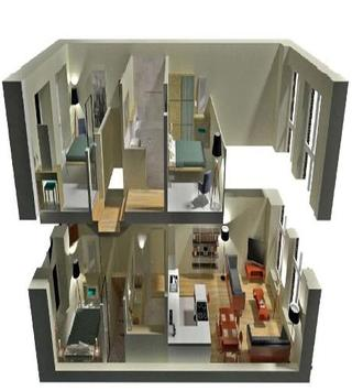 Planner 4D-Creator Desain Home screenshot 7