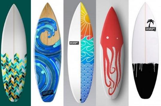 Pro Surfing Board Design screenshot 6