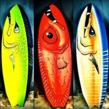 Pro Surfing Board Design screenshot 9