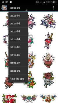 Find your Tattoo 2017 apk screenshot