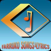 Farruko Songs&Lyrics icon