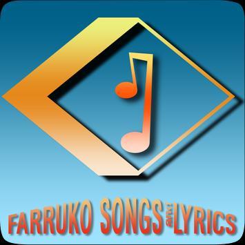 Farruko Songs&Lyrics poster