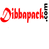 Dibbapack - solution of sweet packing icon