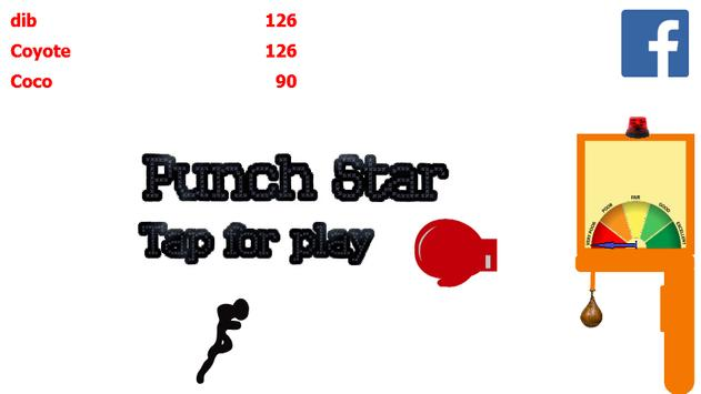 PunchStar screenshot 4