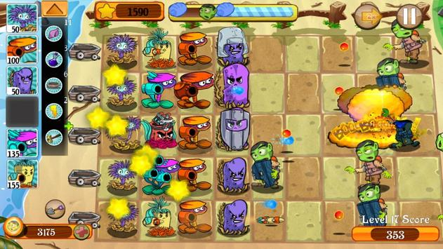 Ghost Attack: Land of the Fisher King apk screenshot