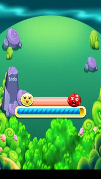Bubble Shooter Spiderboy Edition apk screenshot