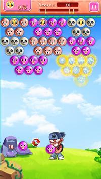 Bubble Shooter Spiderboy Edition screenshot 11