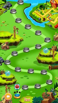Bubble Shooter Spiderboy Edition screenshot 1
