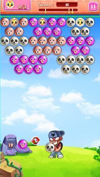 Bubble Shooter Spiderboy Edition screenshot 2
