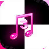 Piano Tiles 3 icon