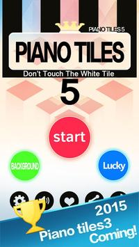 Piano Tiles 3 poster