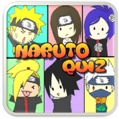 Guess the Naruto Character icon