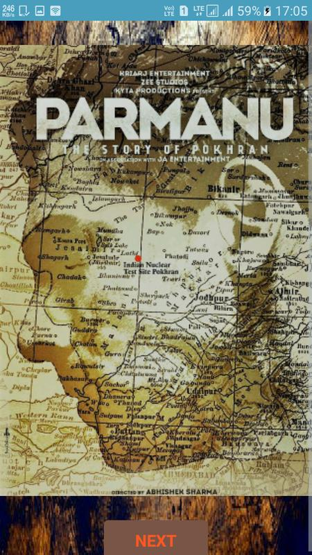 Parmanu movie full info in hindi descarga apk gratis in hindi poster gumiabroncs Image collections